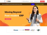 ERP Solutions in Middle East | Best CRM Software