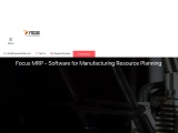 MRP Software | Cloud Manufacturing Software
