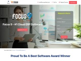 ERP Solutions Middle East | Best ERP Software in Saudi Arabia