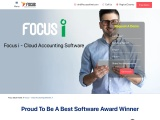 Best Accounting ERP System | Accounting Software in Saudi Arabia