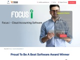 Most Popular Accounting Software in UAE   Focus Softnet