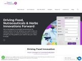 Food Consultants | Food consultancy services in India & Uk