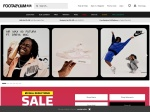 Footasylum store discount voucher coupon codes from Latest Savings
