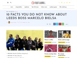 Marcelo Bielsa: 10 Facts You Do Not Know About Leeds Manager 'El Loco'