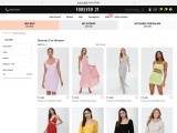 Stylish Dress for Women at Forever 21