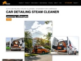 commercial car cleaning products