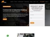 industrial vapor steam cleaner machine