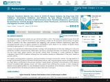 Psoriasis Treatment Market to Gain Momentum Accountable to Advent of Novel Biological Therapies
