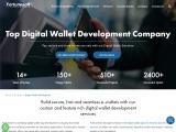 Mobile Wallet Development Company   Digital Wallet Solution