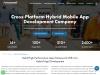 Hybrid App Development Company | Hybrid App Developers