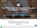 Top IOS App Development Company in Los Angeles | San Diego USA