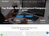 Mobile App Development Company   Mobile Application Development