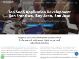 SaaS Application Development Services in San Jose | San Francisco