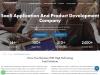 SaaS Application Development Company | App Development Services