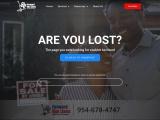 Machinery Movers – Forward Van Lines
