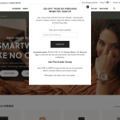 Fossil student discount