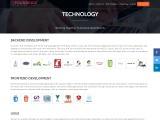 Backend Developers Technologies Company in Noida