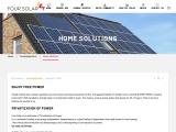 Home Solar Companies In Hyderabad | Telangana