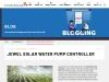 Four Solar | Jewel Solar Water Pump Controller