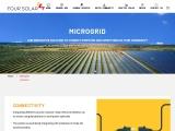 Solar Microgrids | Solar Micro Grids | Hyderabad | Telangana