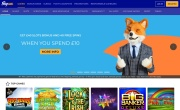 Foxy Casino Coupon Codes