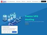 Grab France VPS Server Solutions by Onlive Server