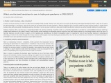 Retail franchise cost in india: FranchiseBazar