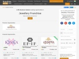 Best jewellery franchise in india: Franchisebazar