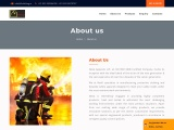 Fire Safety Apparels, Heat Protective Clothing, Fire Entry Suits, Mumbai, India
