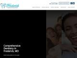 Frederick Center for Dentistry: Politimi Mantzouranis, DDS