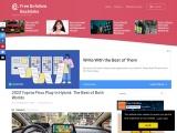 Free Dofollow Backlinks for SEO