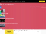 What is a free Dofollow backlink?