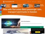 BilDahl has a long history with Mercedes-Benz