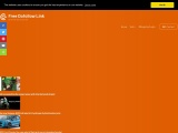 The new Ford E-Transit electric vans in Europe