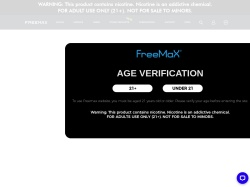 FreeMax screenshot