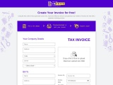 Make easy invoices by adopting Free online Generator