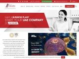 Business Setup In Dubai | Jitendra Business Consultants