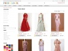 Online Shopping in India: Pleated Drape Saree, Stitched Saree, Saree Gown Concept Saree | Freshlookfashion.com