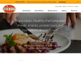 Meal Delivery Services | Prepared Food Delivery | Fresh Food Delivery