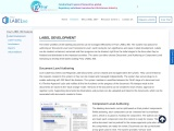 Regulatory labeling Software, Label Document Management Software   Freyr LABEL 360
