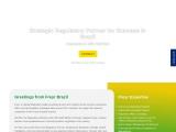 Regulatory Services in Brazil, ANVISA, Brazil Regulatory Partner, ANVISA Registration