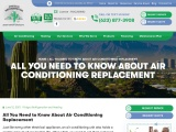 All You Need to Know About Air Conditioning Replacements