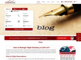 Eva Air Manage Booking +1-888-826-0067