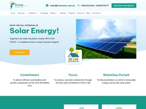 Solar installers perth | Best solar company perth