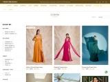 Buy Indian Designer Gowns Online
