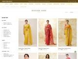Buy Party Wear Designer Saree for Women