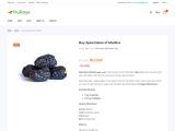 Buy Ajwa Dates Online in Pakistan