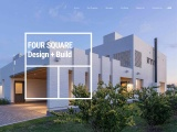 Best Design and Build Company in London – Four Square