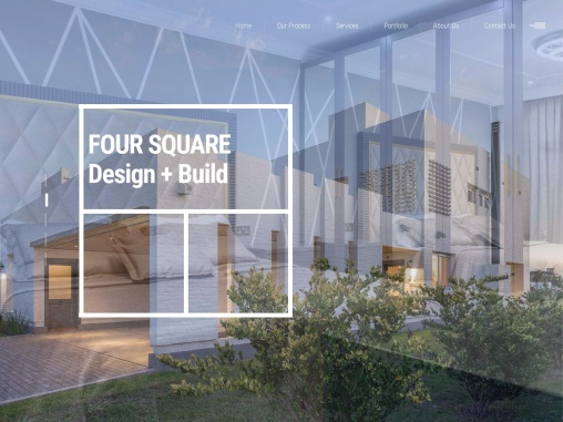 Best Design and Build in London – Four Square