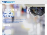 Security Systems Swindon – FSR Security
